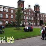 Du học Anh Quốc – University of Cumbria