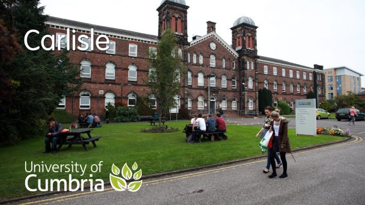 Image result for cumbria university