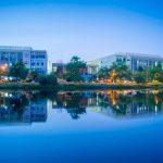 UNNC – The University of Nottingham Ningbo China