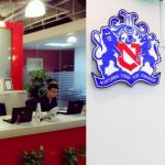 Học viện quản lý Nanyang- hàng đầu Singapore