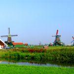 Giới thiệu đất nước con người Hà Lan