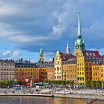 Phần Lan là một đất nước hơn cả tuyệt vời