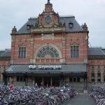 Groningen- trường Đại học tốt nhất Hà Lan