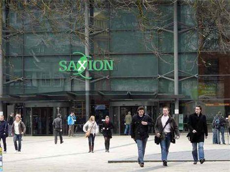 Image result for Đại học Saxion Hà Lan