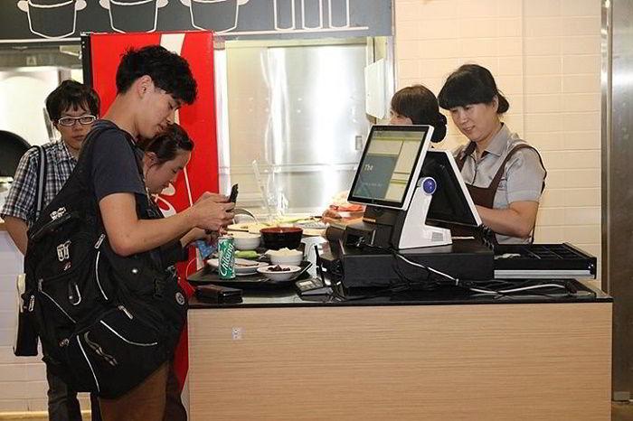 Cơ hội tìm kiếm việc làm khi du học Hàn Quốc