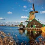 Đôi nét  về đất nước Hà Lan – du học Hà Lan
