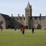 Du học Anh Quốc – Trường nội trú Badminton