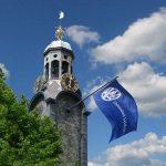 Chương trình học bổng Excellence của đại học Leiden Hà Lan