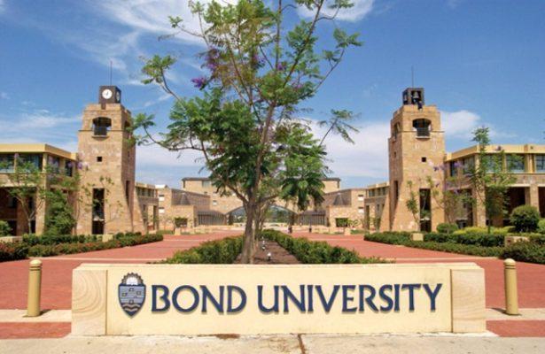 Image result for Đại học Bond bang Queensland