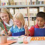 Thông tin tuyển sinh ngành giáo viên mầm non tại Úc
