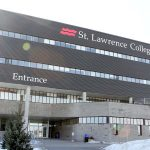Du học Canada tại trường St. Lawrence College