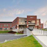 Trường cao đẳng New Brunswick Community- Canada