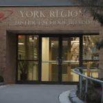 York Region District School Board (Hội đồng giáo dục khu vực York)