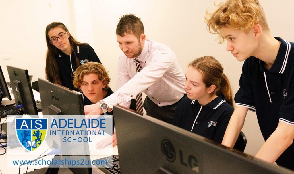 Image result for adelaide international school