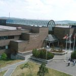 Du học Canada- Trường đại học hàng hải Marine