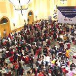 Lượng du học sinh Việt tại Mỹ tăng năm thứ 16 liên tiếp