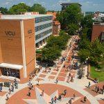 Trường Đại học Virginia Commonwealth University của Mỹ tại tiểu bang Virginia