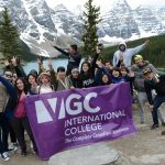 Du học Canada tại VGC International College