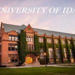 University of Idaho – trường đại học Nghiên cứu hàng đầu tại Mỹ