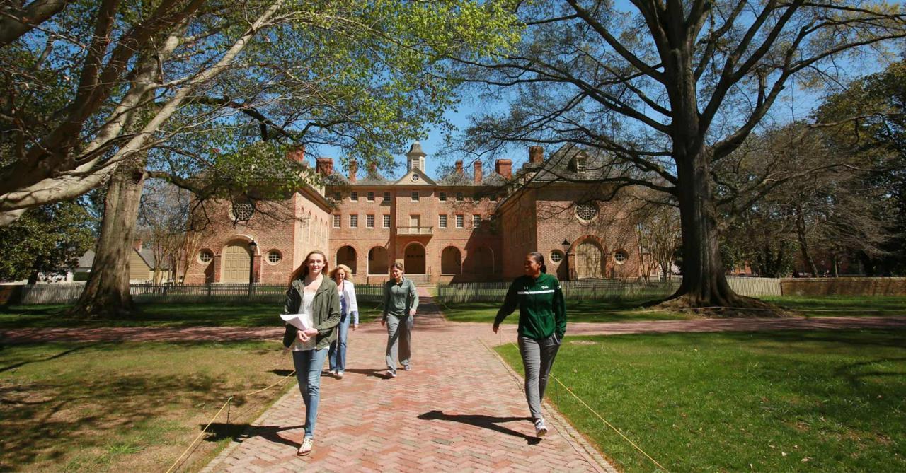 Image result for Richard Bland college