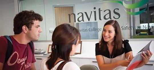Học bổng du học Úc từ tập đoàn Navitas
