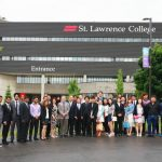 Du học Canada tại St.Lawrence College (bang Ontario)