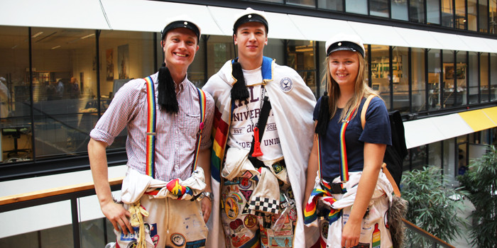 Image result for Aalto University students