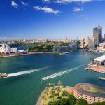 Úc – một trong những nước đáng sống nhất trên thế giới