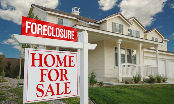 Kinh nghiệm cần biết khi mua nhà ở Mỹ