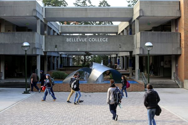 Image result for Bellevue College