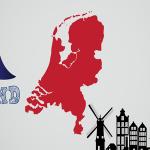 """Chương Trình Học Bổng Du Học Hà Lan """"Holland Scholarship"""" 2018-2019"""