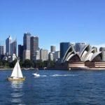 Sydney, Úc lọt vào Top 8 thành phố sống khỏe và hạnh phúc nhất thế giới