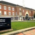Học bổng du học Anh Quốc tháng 1/2018 tại đại học Middlesex