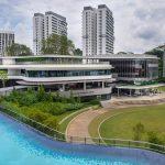 Học bổng Thạc sĩ tại Đại học Quốc gia Singapore ( NUS ) năm học 2017-2018