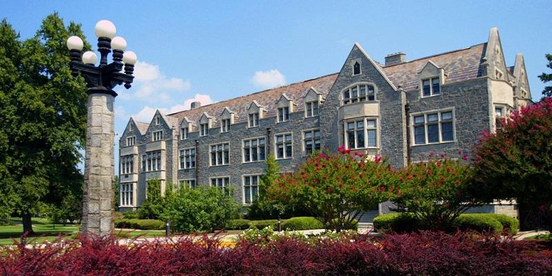 Image result for đại học Oglethorpe