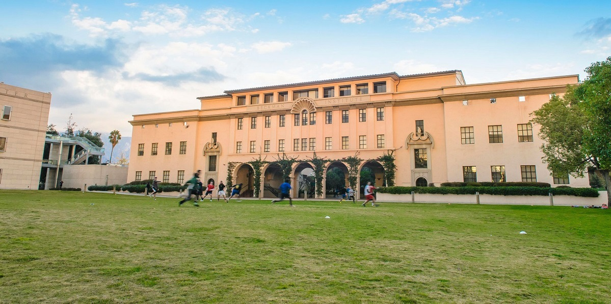 Du học Mỹ tại bang California