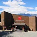 Trường Cao đẳng Queenstown Resort (QRC) – New Zealand