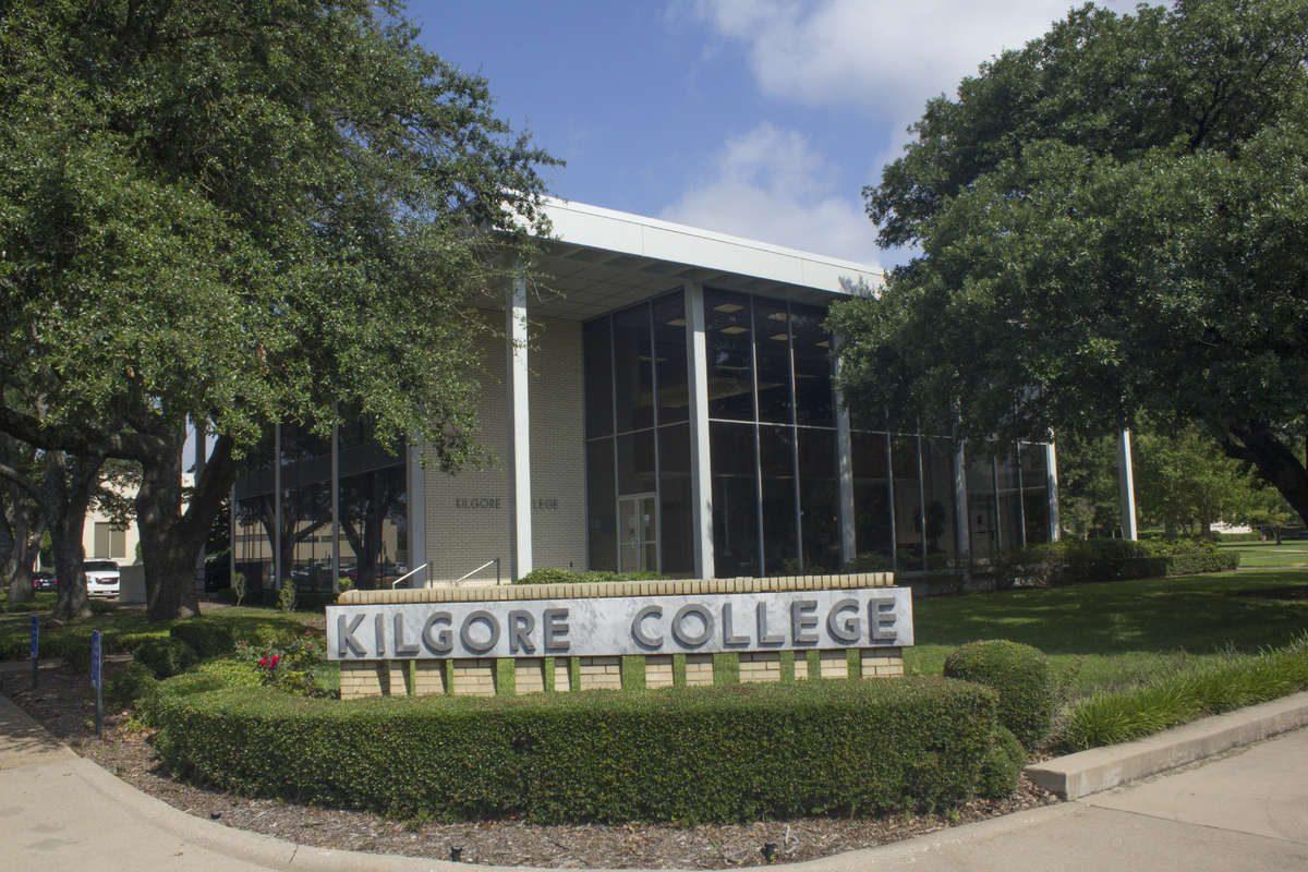 Học bổng du học Mỹ 4.000$ từ trường Kilgore College, Texas