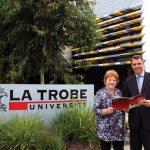 Học bổng Du học Úc 2018 – Đại học La Trobe cấp học bổng cao cho sinh viên Việt Nam