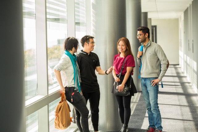 Tại sao du học Anh vẫn luôn là sự lựa chọn hàng đầu của các bạn trẻ?