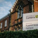 Du học Anh quốc tại Đại học Cumbria – trường công lập với bề dày lịch sử 200 tuổi