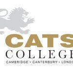 Học bổng CATS College Anh Quốc giảm tới 55% học phí cho kỳ nhập học tháng 09/2018