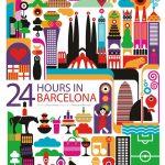 Góc văn hóa: 24h chuẩn ở Tây Ban Nha