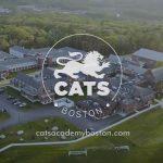 Học bổng dài hạn tới 100% học phí và ăn ở tại Cats Academy Boston kỳ T9/2018