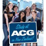 Môi trường giáo dục của New Zealand – ACG Education