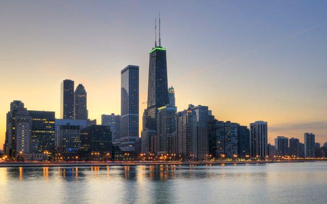 Chicago Một địa điểm nổi tiếng tại mỹ