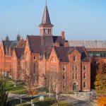 Học bổng 40.000$ cho khối ngành STEM tại ĐH Vermont, Mỹ
