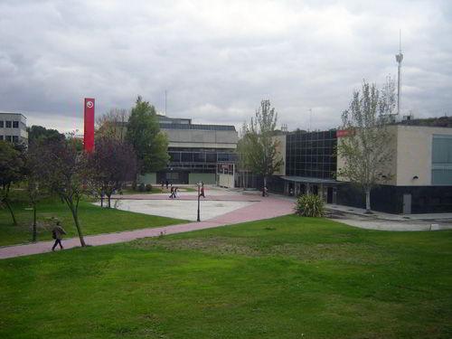 Đại học Universidad Autónoma de Madrid, Tây Ban Nha