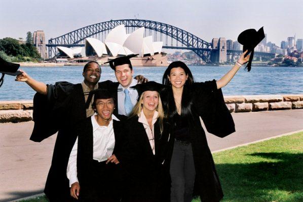 Image result for du học Úc
