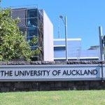 Du học tại Trường Đại học Auckland New Zealand